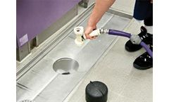 eloclear - Robust Food Factory Hygiene Cleaning System