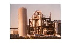 Lead Paste Desulphurization Plant