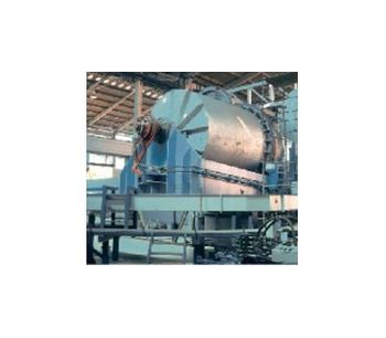 Lead Smelter and Refining Plant