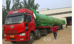 ZG Boiler - Autoclave for Concrete Pipe Pile