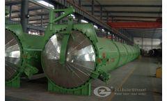 ZG Boiler - Rubber Vulcanization Autoclave