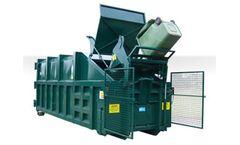 Thetford - Demountable Waste Compactors