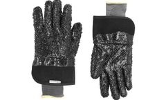 TST - Model 500 Bar - Waterproof Gloves W. Inner Glove, Pack of 12