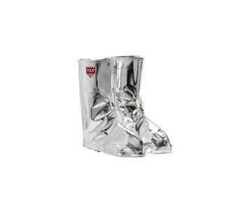 TST - Gaiters for Heat Protection