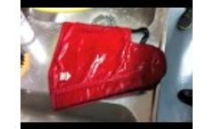 TST Special Grease Remover - Video