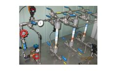 Monfloc - Membrane Fouling