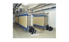 Membratec - Ultrafiltration Plant