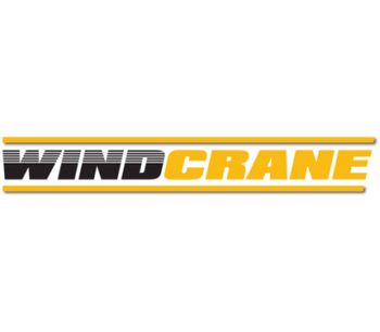 Windcrane  - Wind speed monitoring for cranes and construction sites