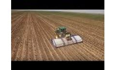 Artificial Intelligence: Smart Machines for Weed Control and Beyond Video
