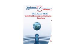 Twist-Lock Sensor and Adapter Brochure