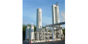 Generation Plants for Syngas & H2