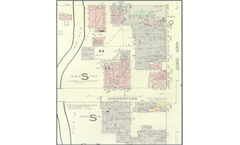 Fire Insurance Maps