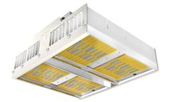 Valoya Launches Two New Greenhouse LED Grow Lights