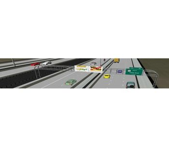 TransModeler - Traffic Simulation Software