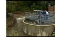 Water Vortex Power Plant