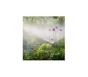 Garden Irrigation Services