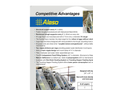A-Frame Layer Cages Systems Brochure