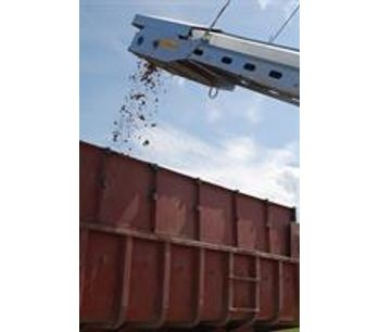 Alaso - Poultry Manure Conveyor