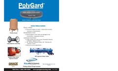 PolyGard - - Steel Vessel Brochure