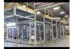Zero Liquid Discharge Mine Water Treatment Plant | A Walking Tour Video