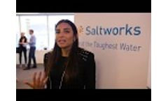 Water Technology Forum | Vancouver Video
