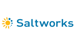 Saltworks - Remote Operations Asset Management Software (ROAM)