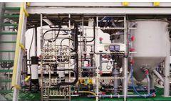 BrineRefine - Chemical Softening System