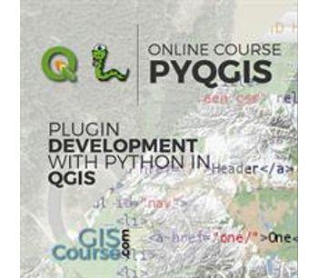 QGIS plugin development with Python – Online GIS Training