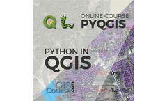 Using Python with QGIS – Online GIS Training