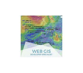 Web GIS Developer Online Training Courses