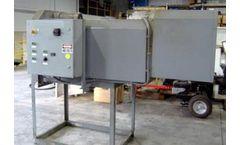 CDF Industries - Dryers