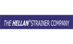 Model WF - Fabricated Simplex Basket Strainers
