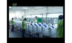 (HOKO) Guangzhou Haike Electronics Technology Co.,Ltd Video