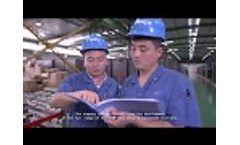 TBEA Solar India : Solar Inverter Solutions Video