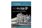Go-Filter - Mobile Treatment System Brochure