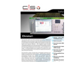 Chroma S Sulfur Compounds Analysis System Brochure