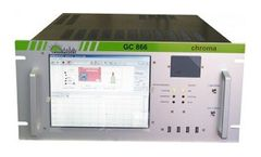Chroma - Model S - Sulfur Compounds Analysis System