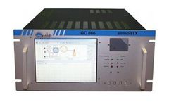 airmoBTX - Model 1000 - Gas Chromatograph for the Analysis and Monitoring (Benzene / Toluene / Ethylbenzene / Xylenes Analyzer)
