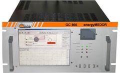 energyMEDOR - Gas Chromatograph for Sulfur Monitoring