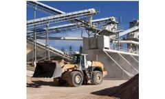 Industrial Screens for Mineral Resources