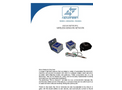 INOVA - Wireless Sensors Brochure