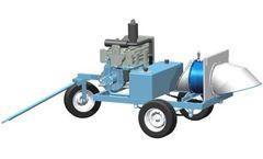 Hidrotec - Drainage Pumps