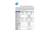 Vault HYPO Self-Cleaning Spec Sheet
