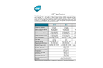 AE Spec Sheet