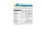 HYPO RIO Series Spec Sheet