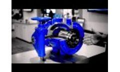 Pratt Series 300 Plunger Valve Features-Video
