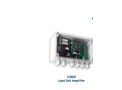 Model LCA20 - Load Cell Amplifier Manual