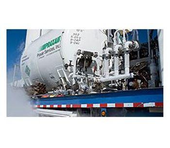 Pipeline Leak Location Services