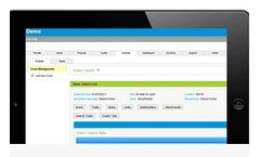 CS-VUE - Sustainability Performance Management & Project Management Software