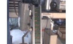 AMB Rousset - Chaine Complete De Cassage Video
